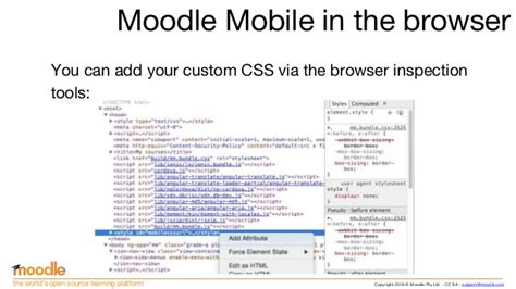 theme moodle mobile creating moodle mobile remote themes