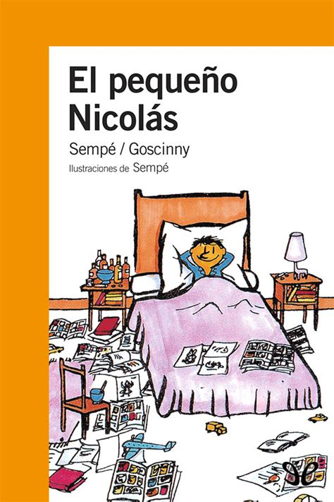 el peque 241 o nicol 225 s ren 233 goscinny en pdf libros gratis