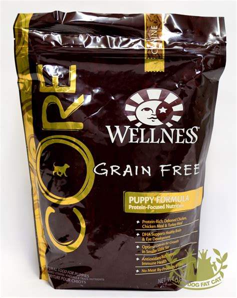 wellness puppy food reviews wellness grain free puppy food