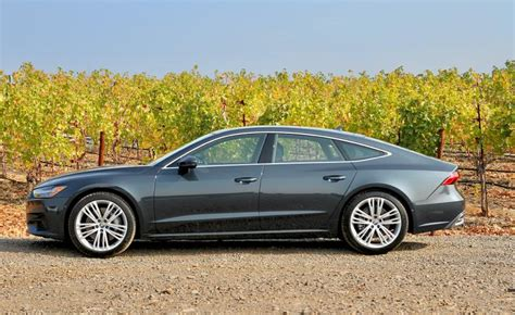 2019 Audi A7 0 60 by Drive 2019 Audi A7 Review Ny Daily News