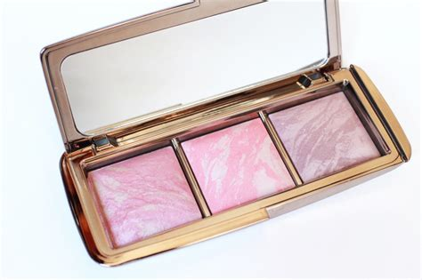 Hourglass Ambient Lighting Palette by Hourglass Ambient Lighting Blush Palette Review The