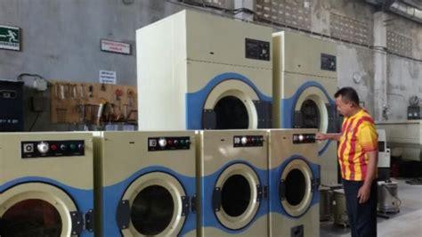 Mesin Cuci Dan Pengering Laundry inilah kanaba mesin laundry dan pengering asli ciptaan