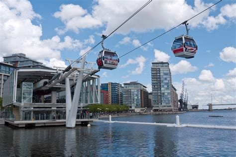 thames river valley cable 16 fun things to do in london this easter weekend