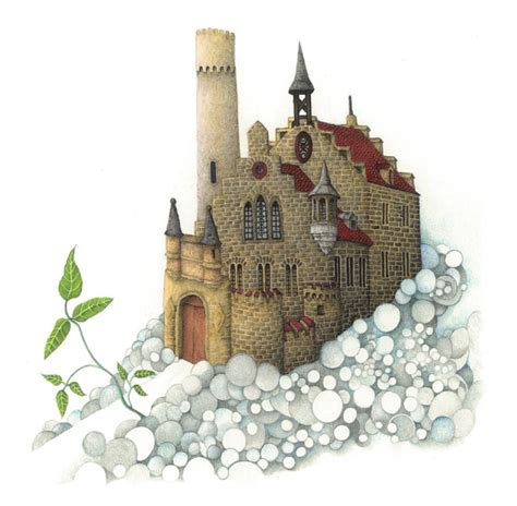 Jack And The Beanstalk Giants Castle
