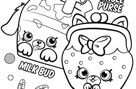 shopkins milk coloring page shopkins coloring pages free printable coloring pages