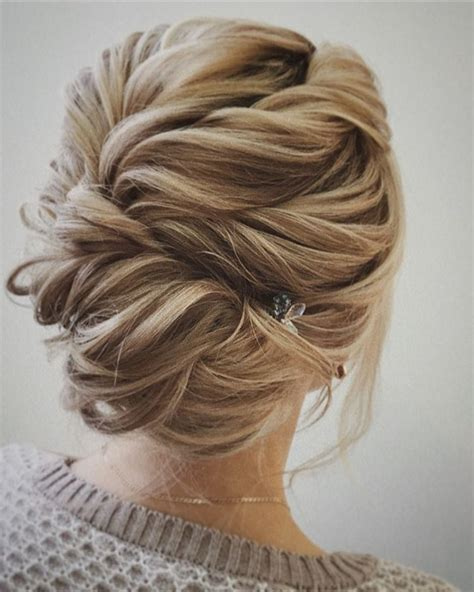 Wedding Hairstyles Updo Chignon by Easy And Pretty Chignon Buns Hairstyles You Ll To Try