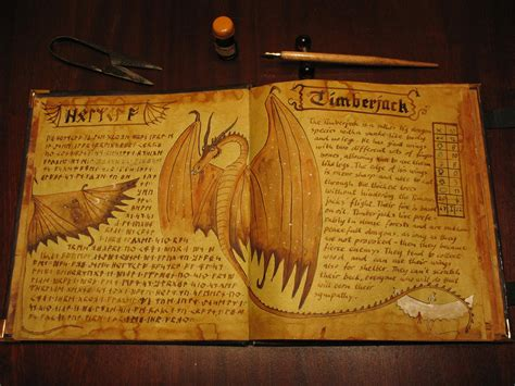 how to your books 09 bod timberjack by pgwainbenn on deviantart