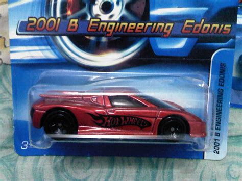 Hotwheels 2001 B Engineering Edonis 2001 b engineering edonis wheels wiki