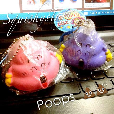 Squishy Licensed Purple Eggplant Original squishystuff japanese poops squishy store powered by storenvy