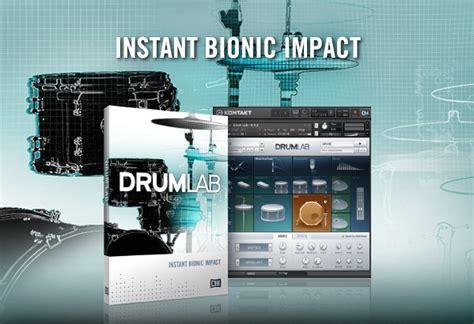 Drum Lab Tutorial | audio central magazine 187 drum lab