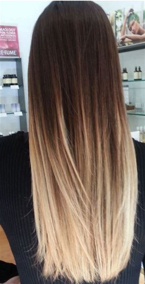 hombre hair color in your fifty ombre hair le balayage californien usa coiffure a