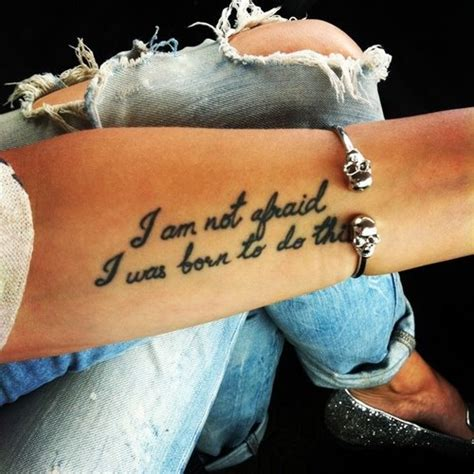 strong tattoo quotes 30 unique forearm tattoos for you ll these