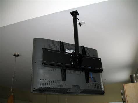 lcd ceiling mount toronto home theater