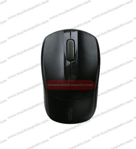 Mouse Wireless 2 4ghz Eyota Q5 mouse wireless rapoo 1190