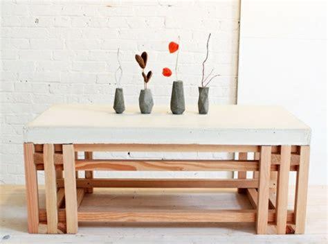 ideen für das wohnzimmer essecken modern