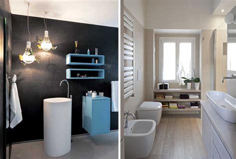 arredare un bagno molto piccolo 10 idee per arredare un bagno lungo e stretto idee