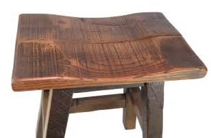 bar stool rustic http epyimgcom ay yhst   rustic barn wood bar