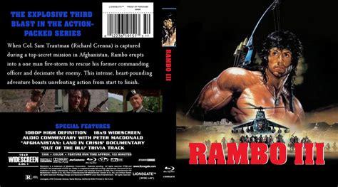 download film rambo 4 blu ray rambo iii movie blu ray custom covers firstblood3