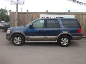 2004 Ford Expedition Mpg 2004 Ford Expedition Eddie Bauer Stittsville Ontario