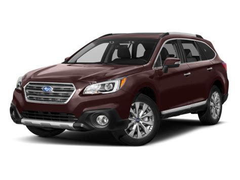 Price Of Subaru Outback by New 2017 Subaru Outback Prices Nadaguides