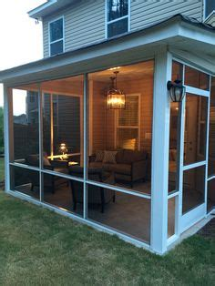 1000 ideas about screen porch kits on porch