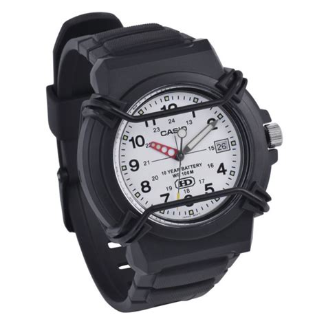 s watches new casio heavy duty gents rugged analogue