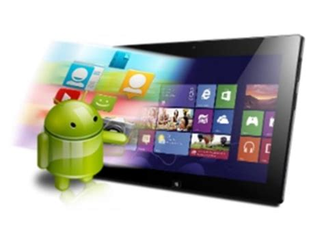 run android apps on pc run android apps on windows 10 pc with amiduos zdnet