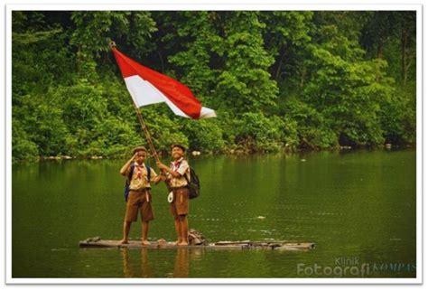 tugas kus artikel cinta tanah air indonesia