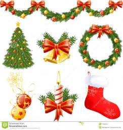 christmas decorations stock images image 16868424