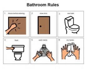 bathroom boardmaker bathroom