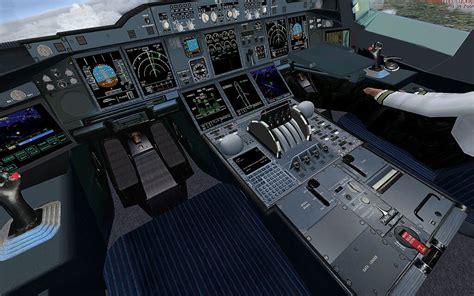 lufthansa airbus  demo  fsx