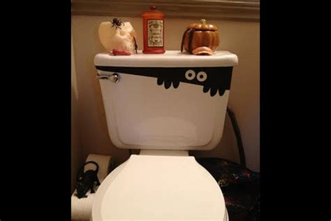 halloween decorations to make at home for kids 25 terrific halloween diy ideas that won t really scare anyone