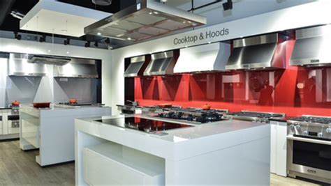 commercial appliance repair service in coral gables showrooms