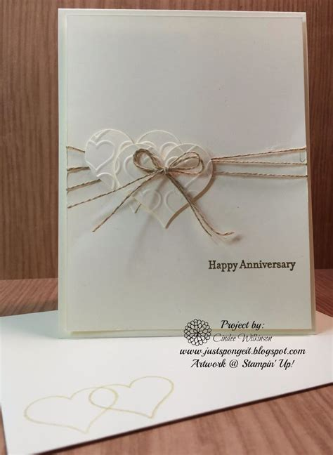 Wedding Anniversary Card Diy by 755 Best Images About Cards On