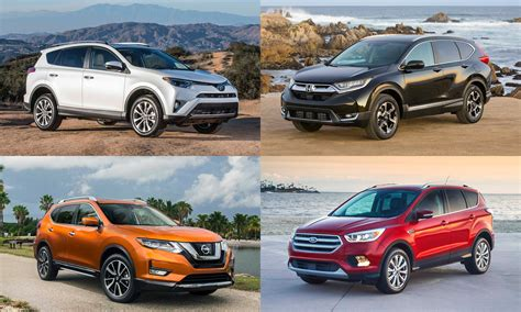 toyota company in usa best selling suvs in america 187 autonxt