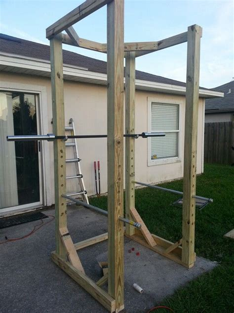 backyard fitness equipment best 25 diy pull up bar ideas on pinterest pull up bar