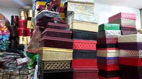 Keranjang Seserahan Di Jatinegara blusukan nyari kotak seserahan pasar mayestik