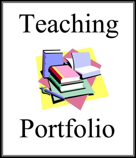 educational portfolio template abcteach printable worksheet portfolio cover 2