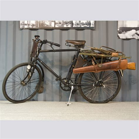Bicycle Gun Rack by Rifle Rack For Bike What Not C V But Thought I Would