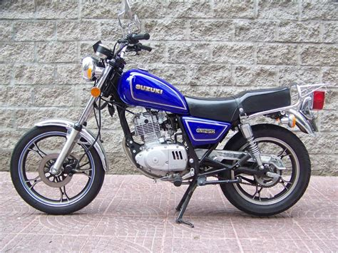 Gn 250 Suzuki Suzuki Gn 250 Pics Specs And List Of Seriess By Year