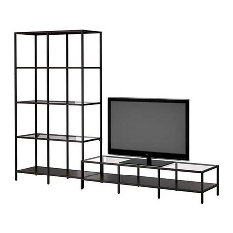 ikea living room shelves practical shelving units for living room storage from ikea stylish