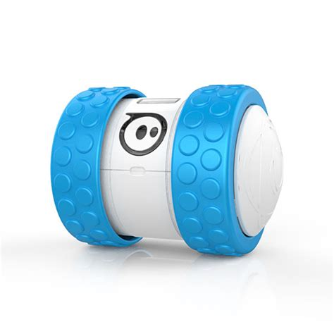 ollie the ollie the app controlled robot