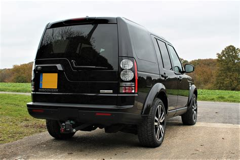 luxury land rover land rover discovery 4 hse luxury gkirby collection