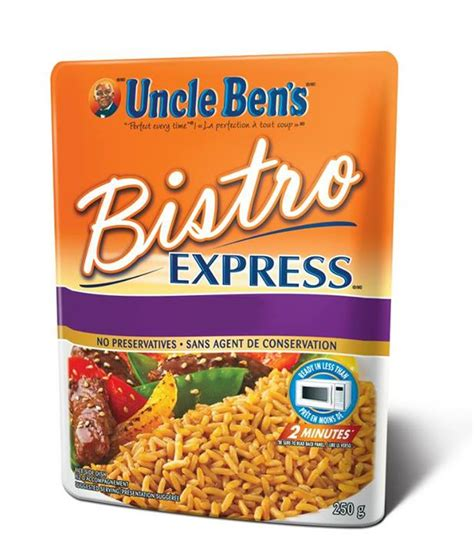 Express Giveaway - uncle ben s bistro express giveaway
