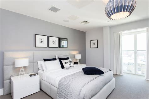 light grey bedrooms decorating ideas for a small bedroom