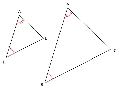 Lines Angles And Triangles Worksheet Answers by Similar Triangles And Parallel Lines Worksheet From Edplace