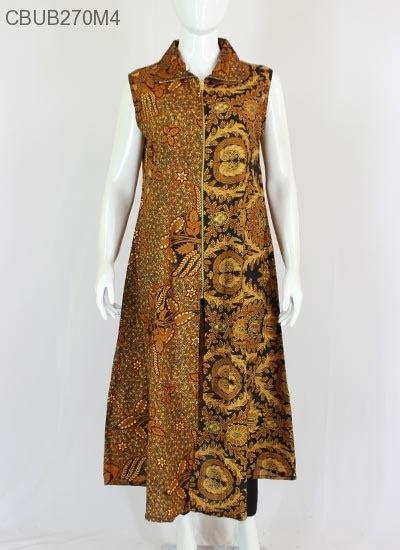 Cardy Batik Outer Batik cardy batik motif kombinasi klasik batik wanita