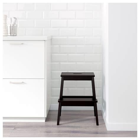 bekvam ikea bekv 196 m step stool black 50 cm ikea