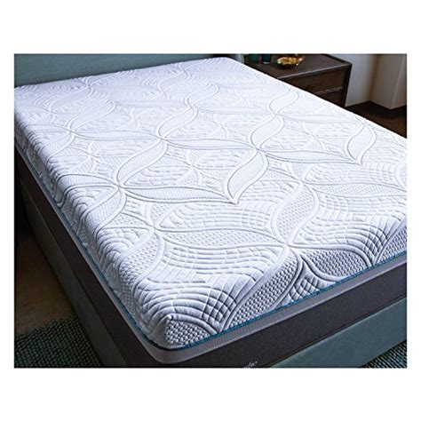 Sealy Posturepedic Hybrid Mattress Reviews by Sealy Posturepedic Hybrid Cobalt Firm Mattress
