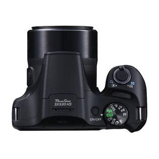 canon 16 megapixel digital canon 9779b001 16 megapixel powershot sx530 hs 50x optical